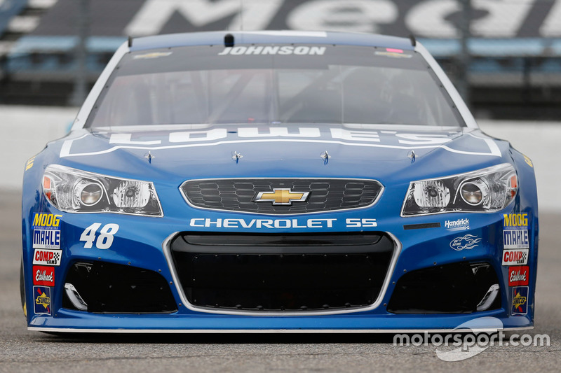 jimmie johnson hendrick motorsports chevrolet at martinsville. Cars Review. Best American Auto & Cars Review