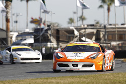 #177 Miller Motorcars Ferrari 458: Joe Courtney