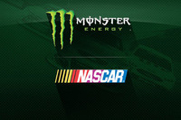 NASCAR Sprint Cup Photos - NASCAR/Monster Energy