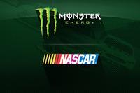 NASCAR Sprint Cup Photos - NASCAR/Monster Energy