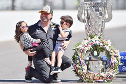 Michael Andretti, winning team owner