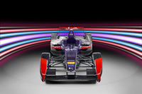 Formula E Photos - DS Virgin Racing Formula E Team