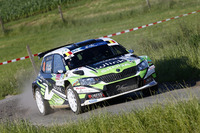 ERC Photos - Freddy Loix, Skoda Fabia R5