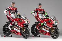 Team Aruba.it - Ducati Superbike, presentazione
