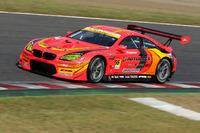 Super GT Photos - #55 Autobacs Racing Team Aguri BMW M6 GT3: Shinichi Takagi, Takashi Kobayashi