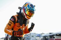 IMSA Others Photos - Race winner Austin Versteeg
