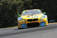 IMSA Photos - #97 Turner Motorsport BMW M6 GT3: Michael Marsal, Markus Palttala