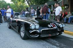 1960 Chevy Corvette
