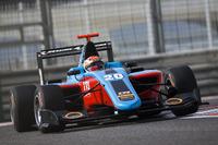 GP3 Фотографії - Арджун Майні, Jenzer Motorsport
