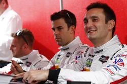 Joel Miller, Tom Long, Ben Devlin, Mazda Motorsports