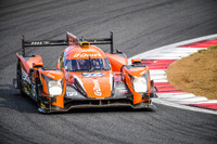 WEC 写真 - #26 G-Drive Racing Oreca 05 - Nissan: Roman Rusinov, Alex Brundle, Will Stevens