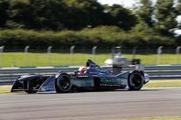 Formula E Photos - Alex Lynn, Jaguar Racing