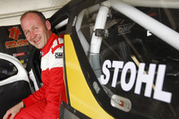 World Rallycross Photos - Manfred Stohl