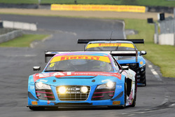 #6 Skwirk Online Education Audi R8 Ultra: Liam Talbot, Jack Fouracre