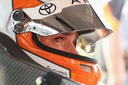 Daniel Suarez, Toyota