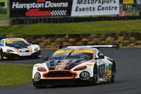 Australian GT Photos - #7 Darrell Lea Aston Martin Vantage GT3: Tony Quinn, Greg Murphy