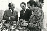 Presentazione film Clay Regazzoni - Leben am Limit