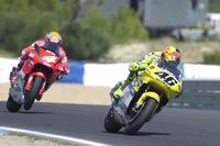 MotoGP Photos - Valentino Rossi, Honda