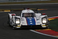 European Le Mans 写真 - #21 DragonSpeed, Oreca 05-Nissan: Henrik Hedman, Nicolas Lapierre, Ben Hanley