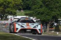 PWC Photos - #8 Mantella Autosport Inc. KTM XBow GT4: Anthony Mantella