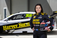 Supercars Photos - Renee Gracie, Nissan Motorsports