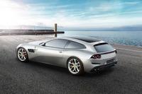Prodotto Foto - Ferrari GTC4Lusso T