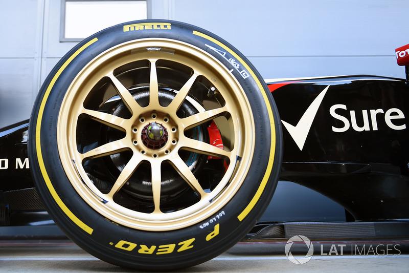 F1: Pirelli continuera à fournir les pneus jusqu'à fin 2023