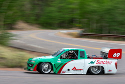 #69 Chevrolet Colorado: Jimmy Keeney