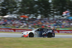 #34 RealTime Racing Acura TLX-GT: Spencer Pumpelly