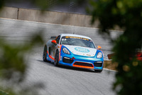 IMSA Others Photos - #64 Team TGM Porsche Cayman GT4: Ted Giovanis, David Murry