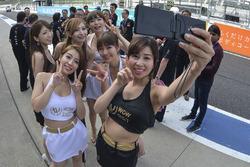 Lovely Wow Digit girls