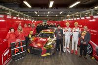 スーパーGT 写真 - #21 Hitotsuyama Audi R8 LMS