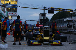 SUNOCO Team LeMans