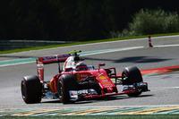 Formula 1 Photos - Kimi Raikkonen, Ferrari SF16-H