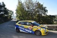 Rally Foto - Renato Travaglia, Massimo Nalli, Suzuki Baleno SR R R1A Naz #31