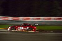Blancpain Endurance Photos - #88 AMG-Team AKKA ASP, Mercedes-AMG GT3: Tristan Vautier, Renger Van der Zande, Felix Rosenqvist