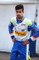 Formula 4 Foto - Kush Maini, BVM Racing