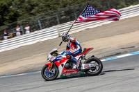 WSBK Фото - Третье место – Ники Хейден, Honda World Superbike Team