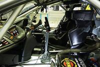 V8 Supercars Photos - Erebus Motorsport e-cell safety system