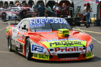 Argentina-TC Photos - Jonatan Castellano, Castellano Power Team Dodge