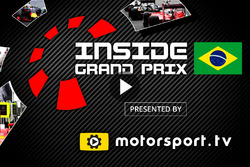Inside Grand Prix 2016, Brazil
