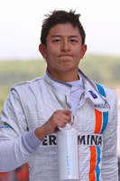 Formula 1 Foto - Rio Haryanto, Manor Racing