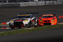 #3 B-MAX NDDP GT-RD.Pと#55 ARTA BMW M6 GT3