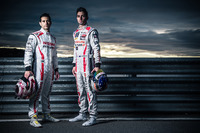 Australian GT Photos - Michael Caruso and Matt Simmons