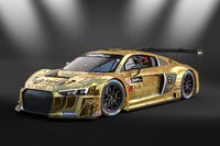 Asian GT Photos - Marchy Lee and Shaun Tong's Phoenix Audi