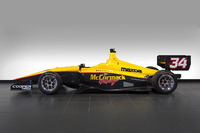 Indy Lights Photos - McCormack Racing IL-15