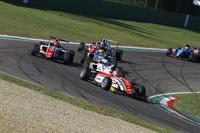 Formula 4 Photos - Juan Manuel Correa, Prema Powerteam