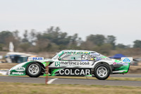 Argentina-TC Photos - Agustin Canapino, Jet Racing Chevrolet