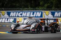 Le Mans Photos - #48 PS Racing Adess 03 - Nissan: Angelo Negro
