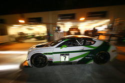 #7 Bentley Team M-Sport Bentley Continental GT3: Steven Kane, Vincent Abril, Guy Smith